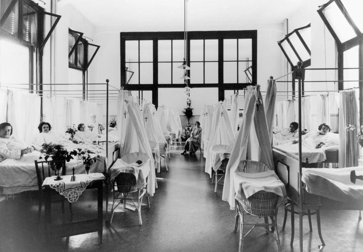 h17-sint-franciscus-gasthuis-kraamzaal-1923