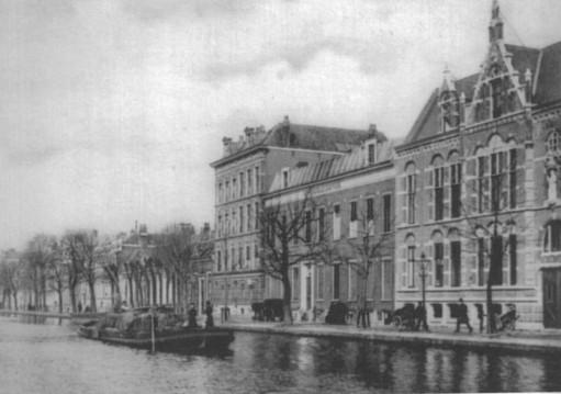 h17-sint-franciscus-gasthuis-op-de-schiekade-1905