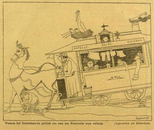 spotprent-van-koos-speenhoff-1901