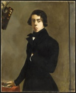 Chassérieu portret